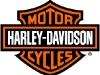 01 Harley Davidson Logo